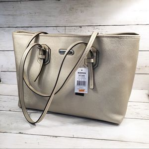 Dana Bachman • Light Bronze Tote